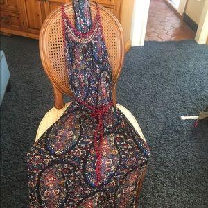 Boho just hangin dress.